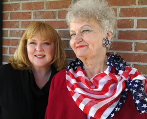Mama & Myra