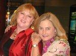 Myra and Marilynn