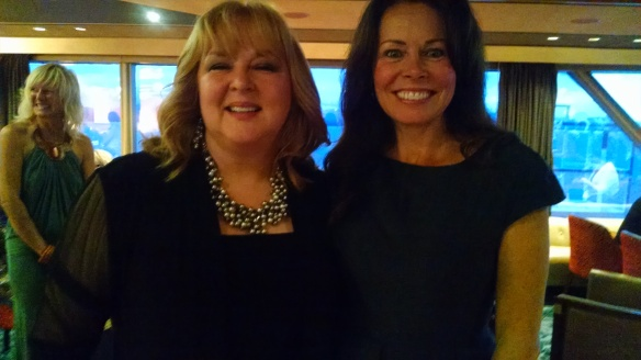 With bestselling author, Cheryl Richardson